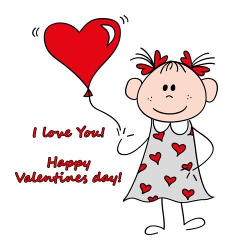 Найти изумительную открытку (поздравление любимой девушке) с днём святого Валентина! Переслать в telegram!