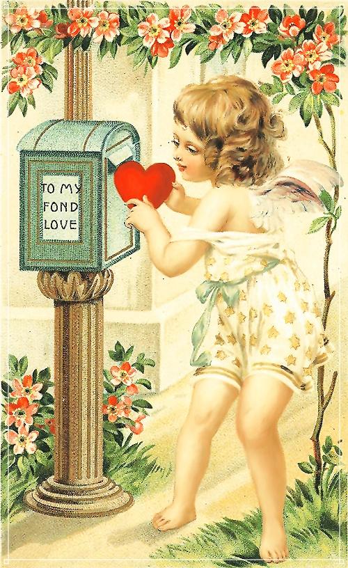 Скачать бесплатно солнечную картинку на международный день влюблённых (парню, девушке)! Отправить на вацап!