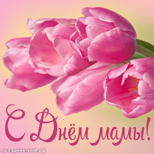 Скачать талантливую открытку с днем матери, красивые картинки маме! С праздником, милые мамочки! Поделиться в pinterest!