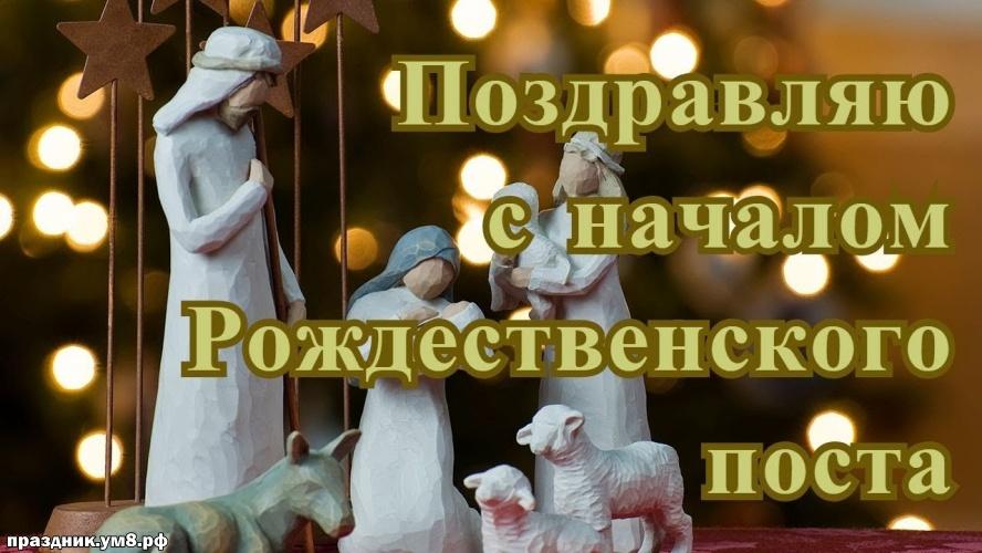 Найти отменную картинку с началом рождественского поста, с праздником, дорогие! Переслать в пинтерест!
