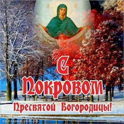Скачать лучшую картинку на праздник покрова Пресвятой Богородицы, открытки с покровом, картинки покров! Для инстаграм!
